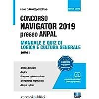 Concorso Navigator 2019 presso ANPAL. Con videolezioni e simulatore online