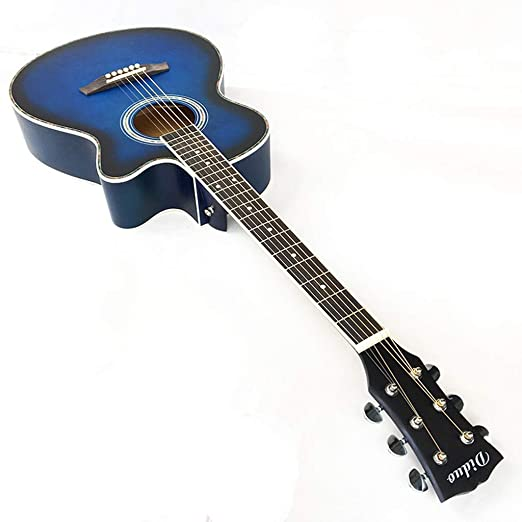 Guitarras Guitar Plywood Guitar Six Strings Instrumentos Musicales ...