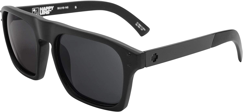 Revant Verres de Rechange pour Spy Optic Balboa - Compatibles avec les Lunettes de Soleil Spy Optic Balboa Photochromique Gris Adaptatif Nonpolarisés Elite