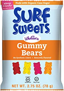 product image for Surf Sweets Gummy Bears 2.75-Ounce