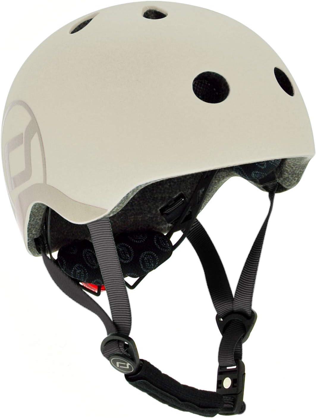 Scoot & Ride - Casco Integral (Talla S)