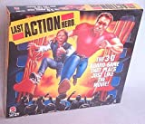 : Last Action Hero 3-D board game