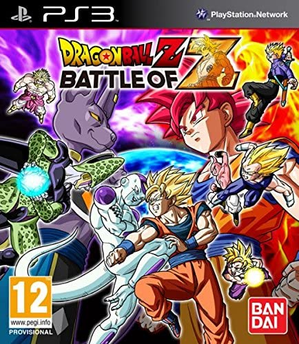 Dragon Ball Z: Battle Of Z - Edicion Coleccionista: Amazon.es ...