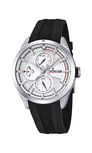 Festina Sport F16829/1 Mens Wristwatch very sporty