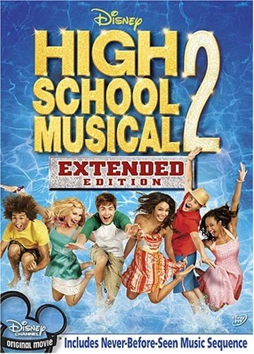 High School Musical 2 (Extended Edition) (High School Musical Collection)