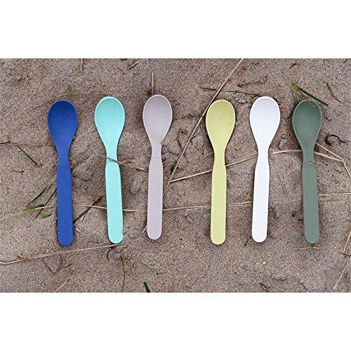 Breeze /Spoonful of Colour BRZ Cuchara Set de 6 zuperzozial CAPVENTURE 1400252/