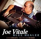 Blue Healer (Blue Healer)