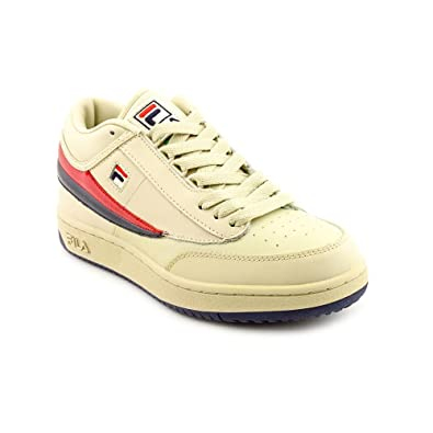 8617824a7f8c Fila T1 Mid Sneakers Shoes  Amazon.co.uk  Shoes   Bags