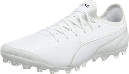 PUMA Men's King PRO MG Football Shoe
