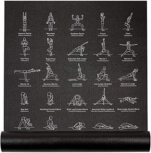 NewMe Fitness Instructional Yoga