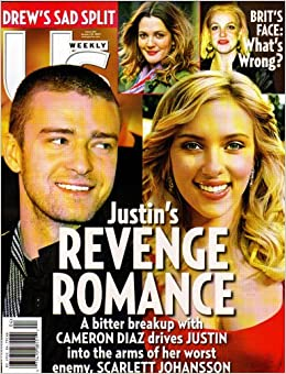 Justin Timberlake Scarlett Johansson Movie