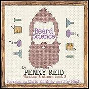 Beard Science: Winston Brothers, Book 3 | Penny Reid