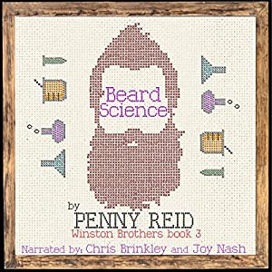 Beard Science Audiobook