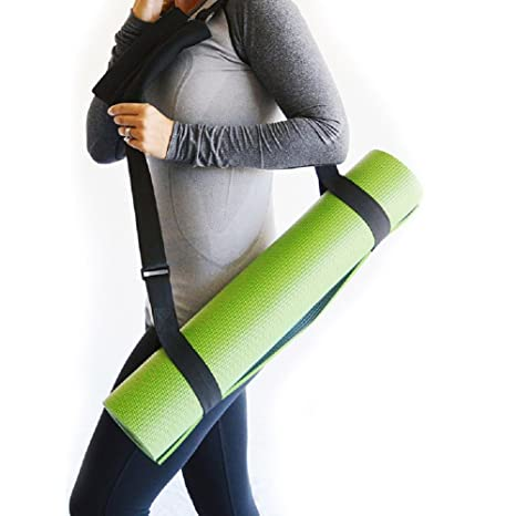 lzndeal - Correa elástica para esterilla de yoga, pilates ...
