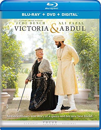 Victoria-Abdul-Blu-ray