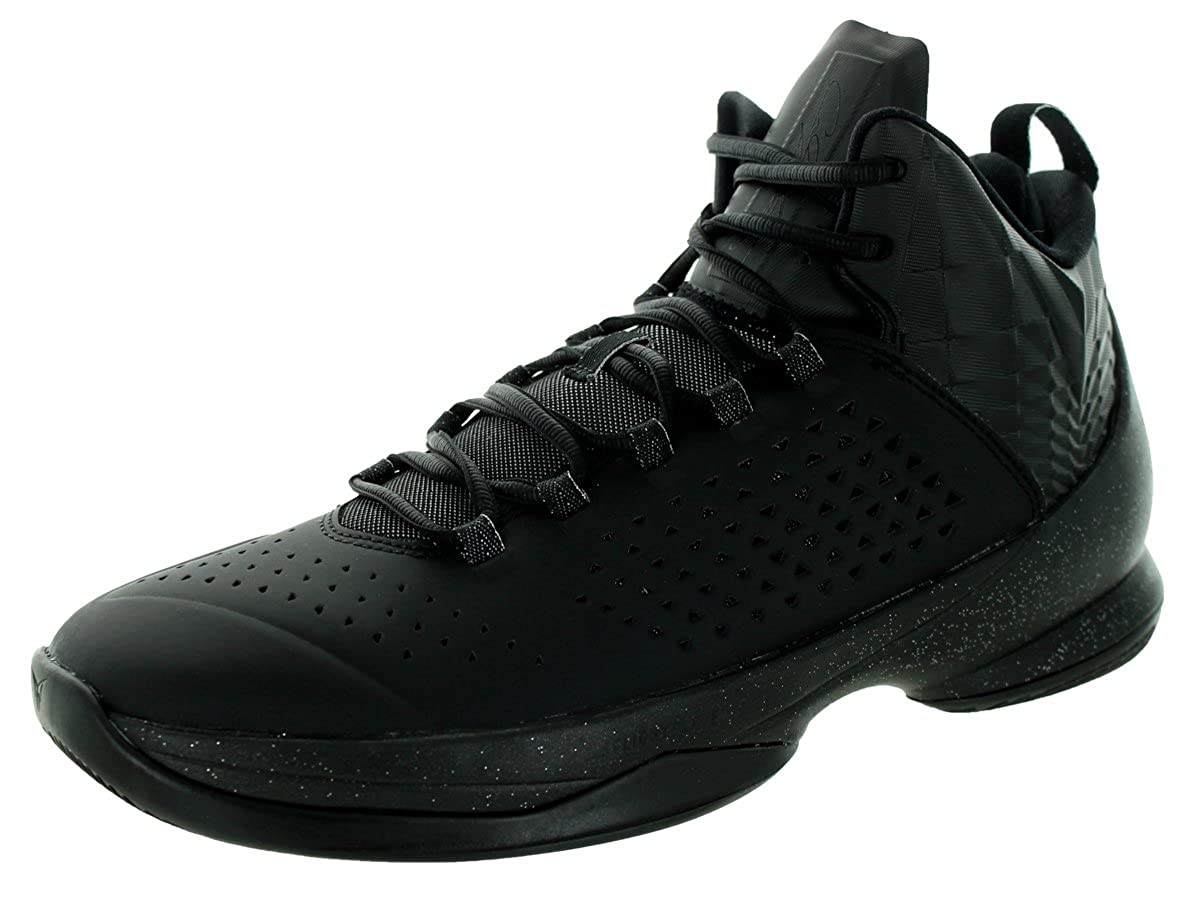 591af7d0ebcc Nike Men s Jordan Melo M11 Basketball Shoes  Amazon.co.uk  Shoes   Bags