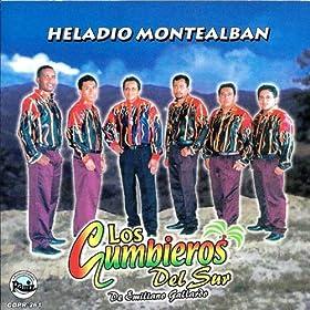 Amazon.com: la Del Vestido Negro: Los Cumbieros Del Sur: MP3 Downloads