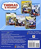 Thomas & Friends Little Golden Book Library (Thomas & Friends)