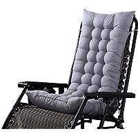 PROKTH Cover for Rocking Chair Lounge Chair Lounge Chair Cushion Rocking Chair Cushion Padded Chair Cushion Rattan Chair Cushion Sofa Cushion Tatami Mat Window Cushion Floor Mat