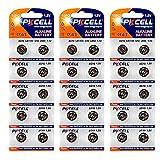 AG10 LR1130 389A LR54 L1131 189 LR54/189/L1130 Alkaline Coin Battery (30pcs)