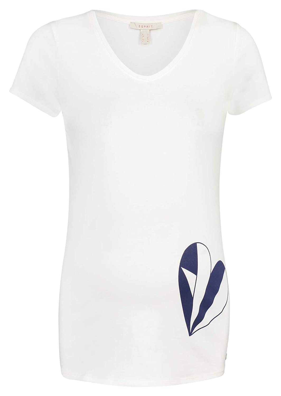 ESPRIT Maternity Umstandsmode Damen T-Shirt