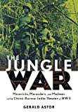 The Jungle War, Gerald Astor, 0471273937