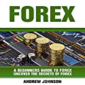 Forex: A Beginner's Guide to Forex: Uncover the Secrets of Forex: A Beginners Guide to Trading, Book 4 Audiobook by Andrew Johnson Narrated by Mark Smeltzer