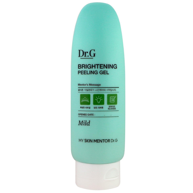 Dr.G Brightening Peeling Gel, 4.2 Ounce L03032