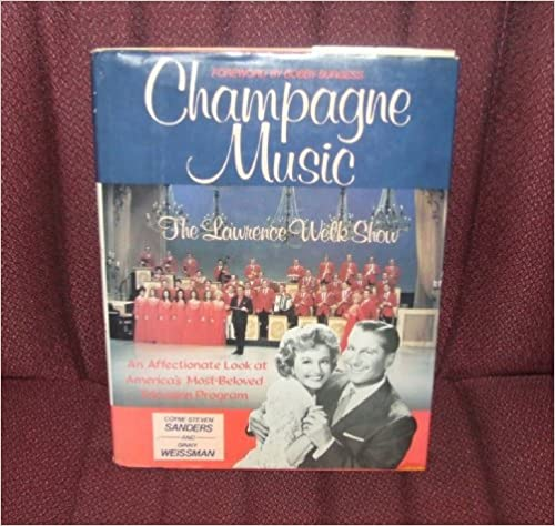 The Lawrence Welk Show Champagne Music