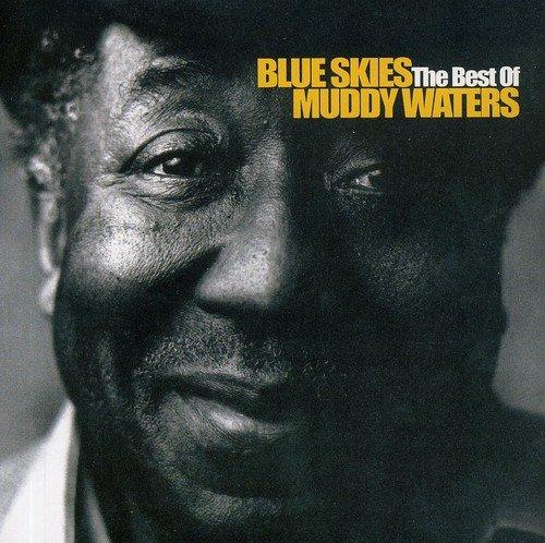Blue Skies - The Best Of Muddy Water S (Best Of Muddy Waters Cd)