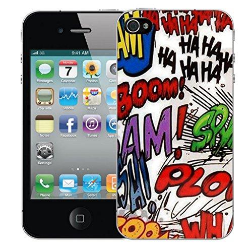 Mobile Case Mate iphone 5c clip on Dur Coque couverture case cover Pare-chocs - animation Motif avec Stylet
