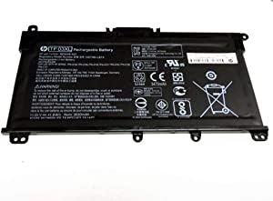 HP TF03XL Laptop Battery for HP Pavilion 14-BK 14-BF 14-BF050WM BF040WM BF102TX BF155TX BF195TX BK091ST BK061ST 15-CC 15-CD 15-CK 17-AR 15-CC610MS CC123CL CC563ST CD040WM CD042NR CD075NR CK075NR