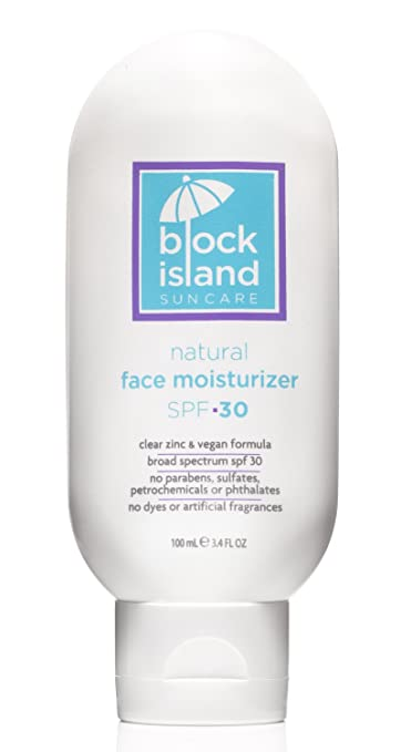 Best organic daily moisturizer with spf