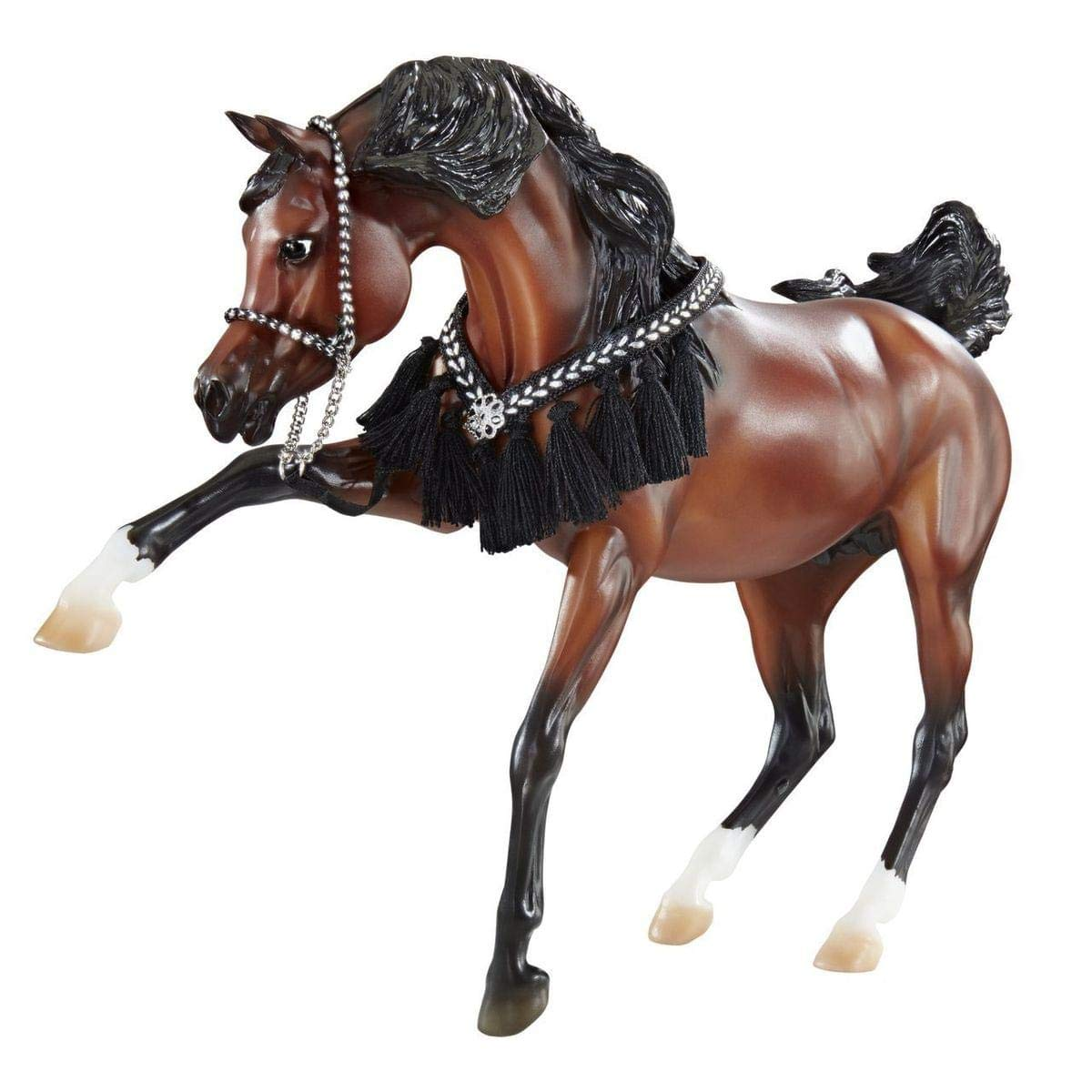 Breyer 1:9 Traditional Series Model Horse: Empres++++//