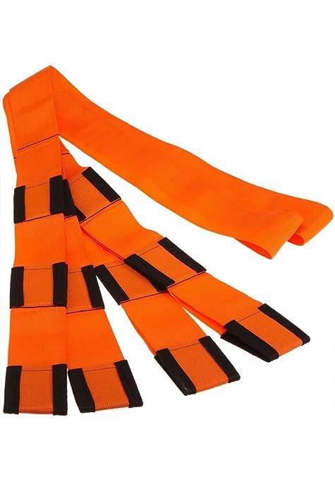 Correas de elevación y movimiento para llevar fácilmente muebles electrodomésticos colchones o cualquier objeto pesado
