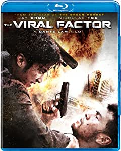 The Viral Factor [Blu-ray]