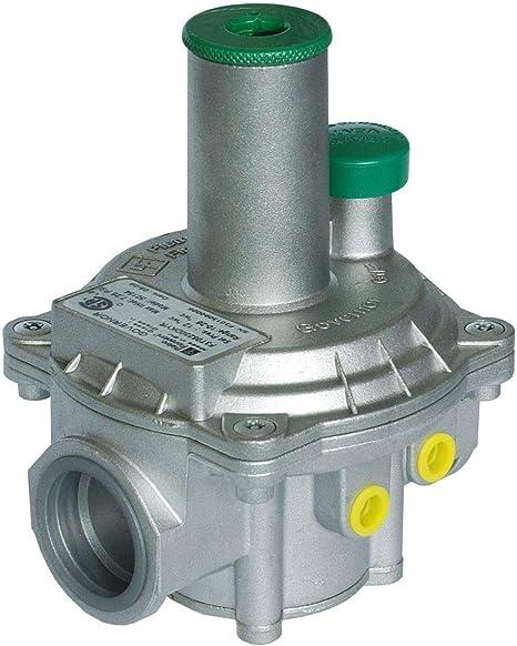 "WOLF 1//2/"" NPT Natural Gas Pressure Regulator 3/"" to 6/"" water column range 712371"
