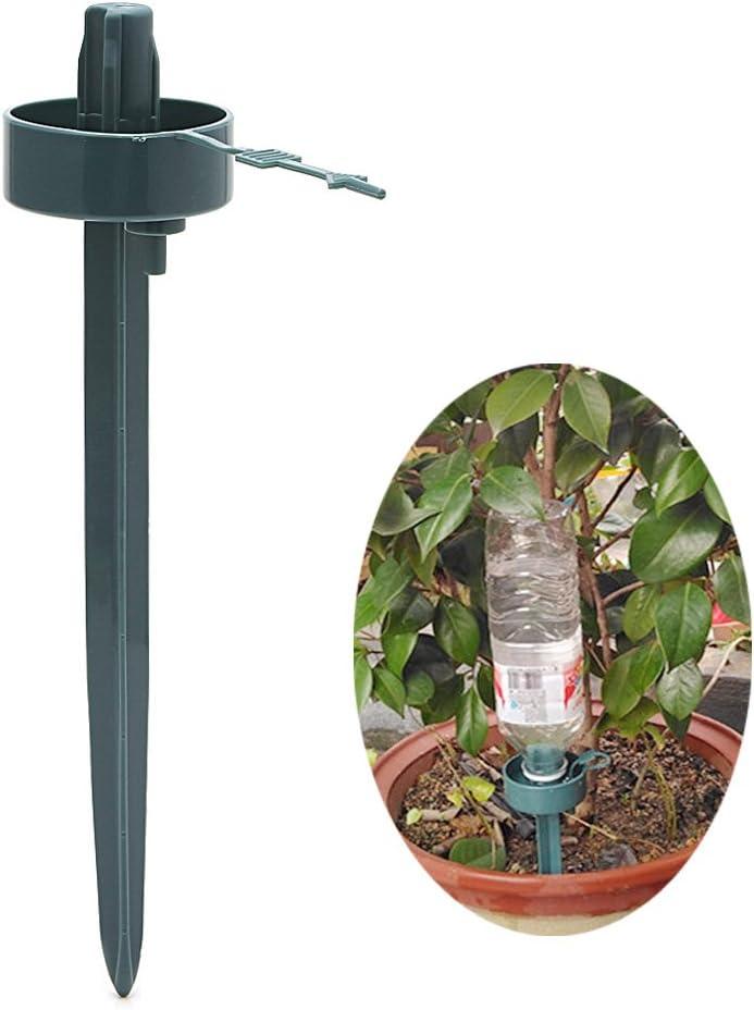 JunYe Arroseurs automatiques doutil de Jardin de Plante dint/érieur dirrigation par /égouttement de Abreuvoir dusine