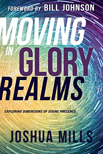 Moving in Glory Realms: Exploring Dimensions of Divine ()