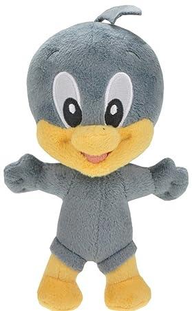 Baby - Pato Lucas - Daffy Duck - Looney Tunes - Warner - Peluche 15 cm