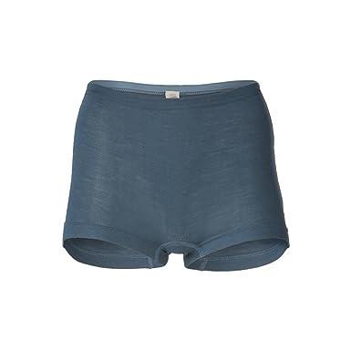 bf06d2e79d74b2 Engel Natur Damen-Pants | 70% Bio-Merino-Schurwolle, 30% Seide ...