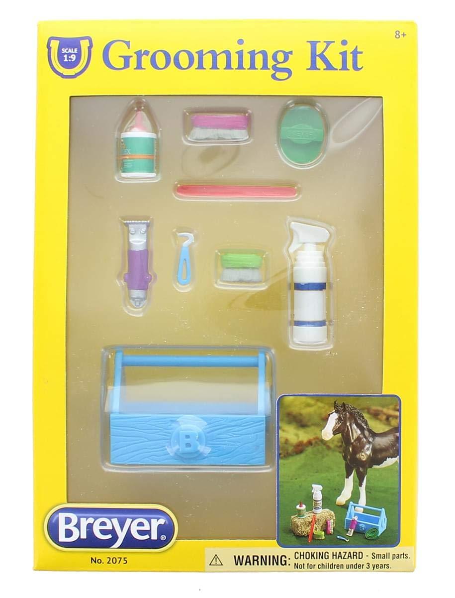 Breyer Grooming Kit