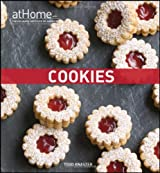 Cookies at Home with The Culinary Institute of America