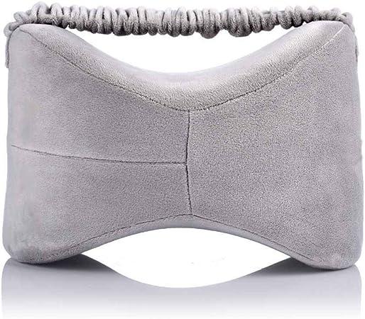 Nshun Memory Foam Leg Pillow Elastico Band Relief Dolore Alla Schiena Dolore Alle Gambe Gravidanza Leg Elow Band Amazon It Casa E Cucina