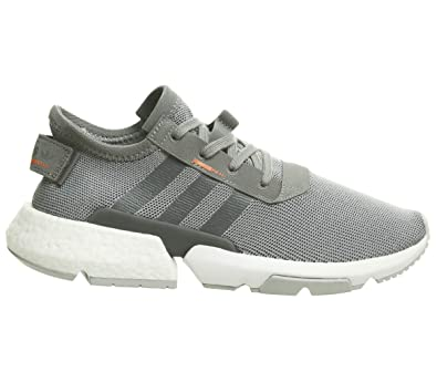 newest collection f5f65 08809 adidas Herren Pod-s3.1 Fitnessschuhe Grau GritreNarsol 000, 38 2