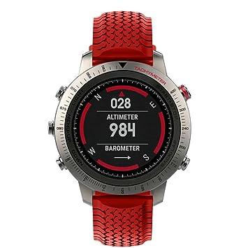 Correa de reloj, yustar actividad Tracker accesorios – suave silicona reloj banda correa para Garmin