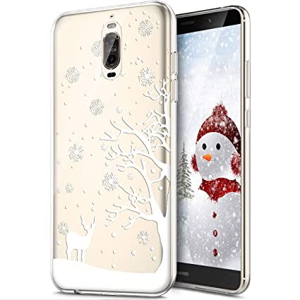 huawei mate 9 coque silicone gel