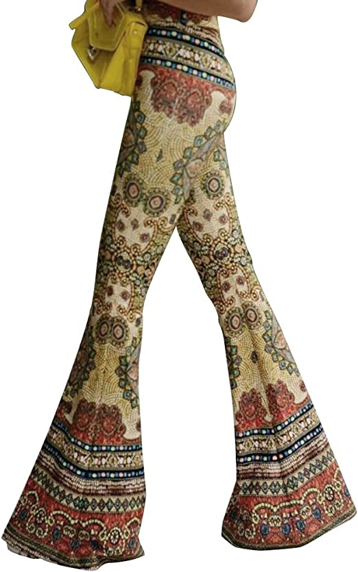Womens Leggings Ladies Aztec Print Full Length Bottom Trouser Elasticated pants