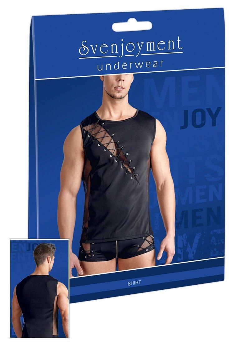Svenjoyment Herren Shirt, X-Large 21605791731