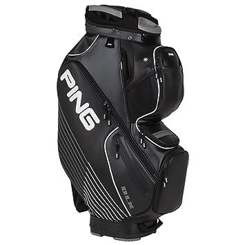 346e34ea887c Ping DLX Cart Bag